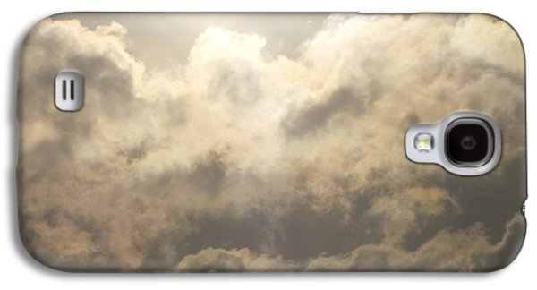Clouds Digital Art Galaxy S4 Cases - Reach for the Sky 19 Galaxy S4 Case by Mike McGlothlen