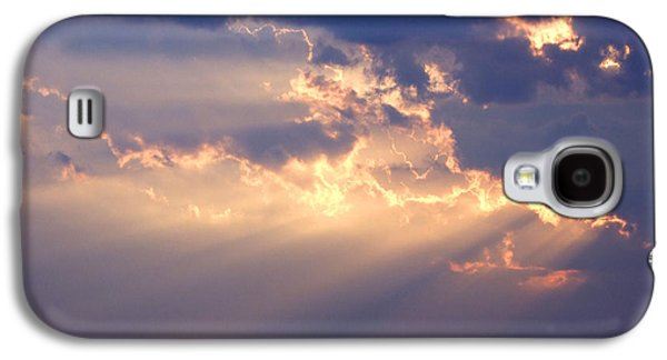 Reach For The Sky 2 Galaxy S4 Case by Mike McGlothlen