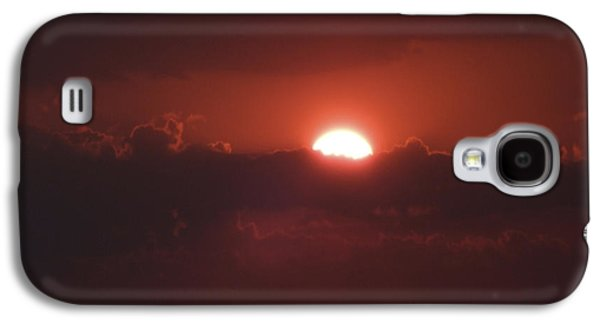 Reach For The Sky 3 Galaxy S4 Case by Mike McGlothlen