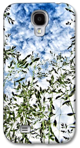 Reach To The Sky Galaxy S4 Case by Marianna Mills