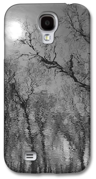 Deceptive Galaxy S4 Cases - Reflections in Water Galaxy S4 Case by Kathleen Scanlan