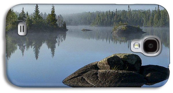 Bwcaw Galaxy S4 Cases - Reflections Galaxy S4 Case by Steve Schwarz
