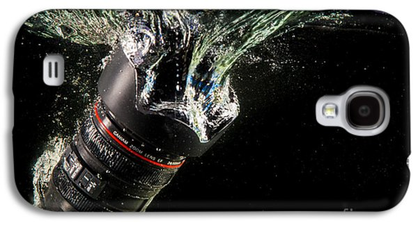 Dunk Galaxy S4 Cases - Regrets Galaxy S4 Case by Rene Triay Photography