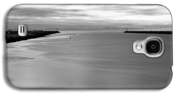 Quiet Time Photographs Galaxy S4 Cases - Remains Of The Storm Galaxy S4 Case by Heidi Smith