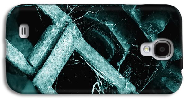 Retired Galaxy S4 Case by Steven Milner