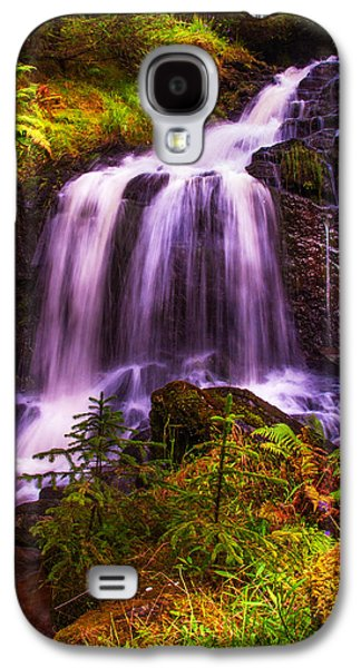 Recently Sold -  - Fantasy Photographs Galaxy S4 Cases - Retreat for Soul. Rest and Be Thankful. Scotland Galaxy S4 Case by Jenny Rainbow