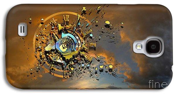 See Galaxy S4 Cases - Revelation Galaxy S4 Case by Franziskus Pfleghart