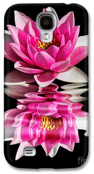 Fantasy Photographs Galaxy S4 Cases - Ripples in Time Galaxy S4 Case by Mariola Bitner