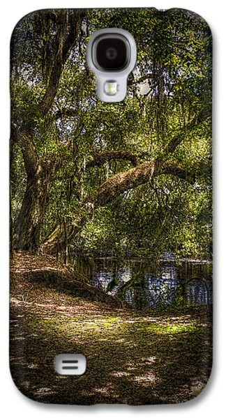 River Oak Galaxy S4 Case by Marvin Spates