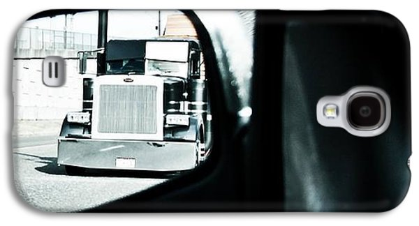 Raging Galaxy S4 Cases - Road Rage Galaxy S4 Case by Aaron Berg