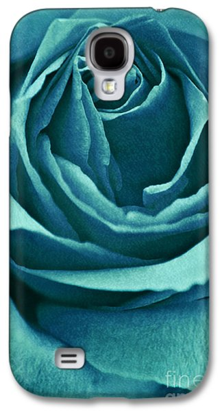 Roses Galaxy S4 Cases - Romance II Galaxy S4 Case by Angela Doelling AD DESIGN Photo and PhotoArt