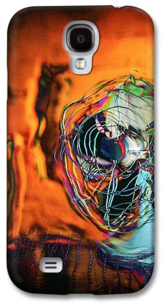 Appliance Galaxy S4 Cases - Room Fan Galaxy S4 Case by YoPedro