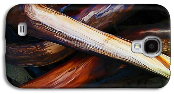 Tree Roots Galaxy S4 Cases - Roots Galaxy S4 Case by Bill Caldwell -        ABeautifulSky Photography