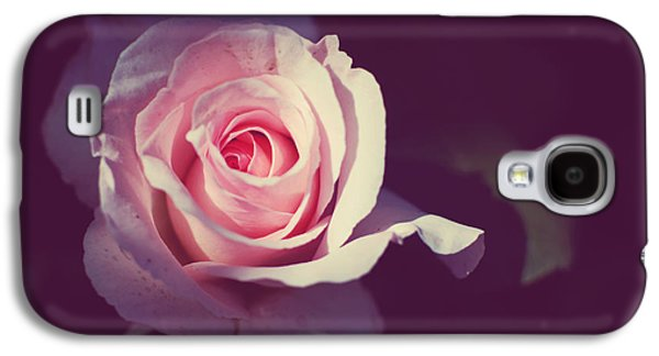 Rose Light Galaxy S4 Case by Lupen  Grainne