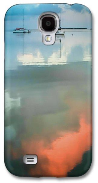 Sailing Upon Dreams Galaxy S4 Case by Karen Wiles