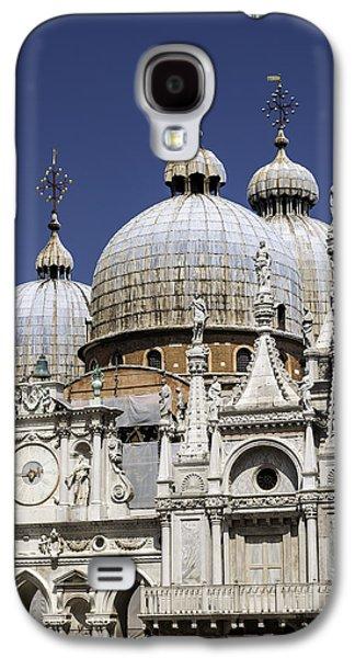 San Marco Basilica. Galaxy S4 Case by Fernando Barozza