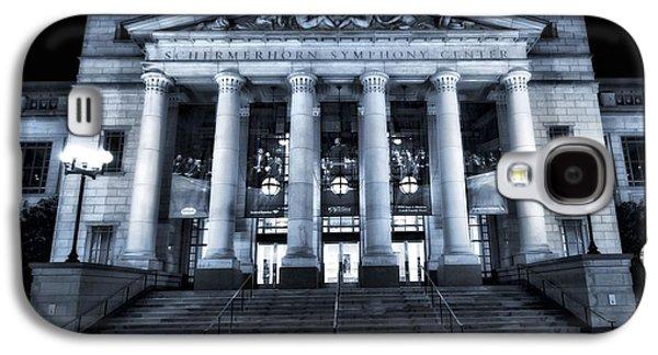 Schermerhorn Symphony Center Galaxy S4 Case by Dan Sproul