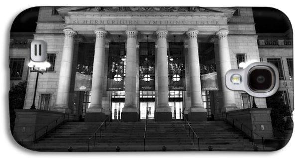 Tennessee Landmark Galaxy S4 Cases - Schermerhorn Symphony Center In Nashville Galaxy S4 Case by Dan Sproul