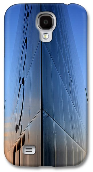 Sci-fi Fantasy Building Galaxy S4 Case by Toppart Sweden