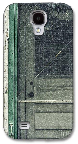 Screen Doors Galaxy S4 Cases - Screen Door Galaxy S4 Case by Margie Hurwich
