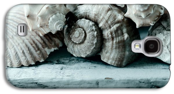 Beach Photography Galaxy S4 Cases - Sea Gifts Galaxy S4 Case by Bonnie Bruno