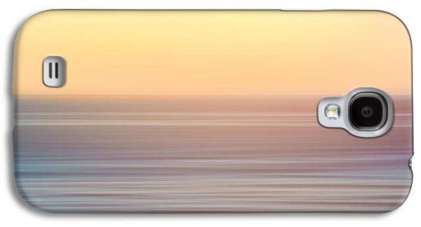 Dreamscape Galaxy S4 Cases - Seascape Galaxy S4 Case by Wim Lanclus