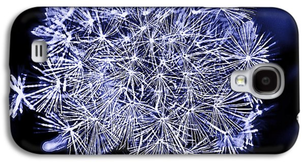 Nature Abstracts Galaxy S4 Cases - Seeding Galaxy S4 Case by Chris Mcmannes