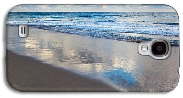 Inner Self Galaxy S4 Cases - Self Reflection Galaxy S4 Case by Michelle Wiarda