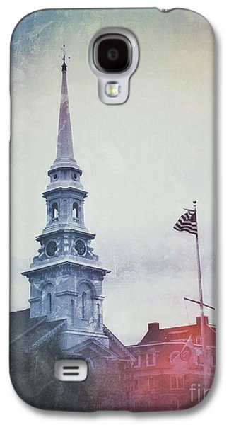 John Adams Galaxy S4 Cases - Separation Of Church And State Galaxy S4 Case by John Adams