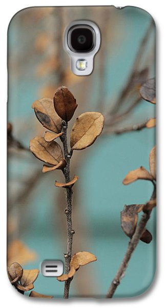 Contemplative Photographs Galaxy S4 Cases - Serendipity .. Ascent Galaxy S4 Case by Connie Handscomb