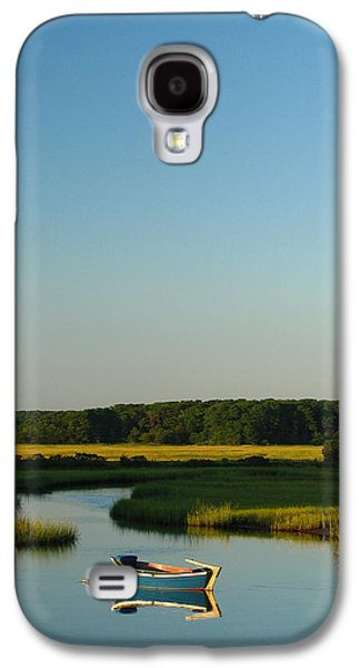 Chatham Galaxy S4 Cases - Serene Cape Cod Galaxy S4 Case by Juergen Roth