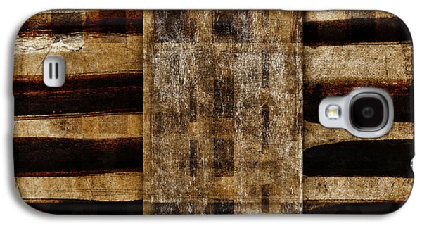 Earth Tones Photographs Galaxy S4 Cases - Serengeti 6 Galaxy S4 Case by Carol Leigh