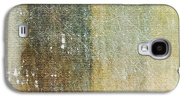 Serenity Galaxy S4 Case by Brett Pfister