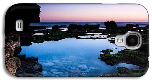 Edgar Laureano Photographs Galaxy S4 Cases - Serenity Galaxy S4 Case by Edgar Laureano