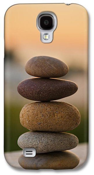 Mystic Setting Galaxy S4 Cases - Serenity Galaxy S4 Case by Marco Oliveira