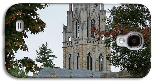 Sewanee Chapel Galaxy S4 Case by Ron Hayes
