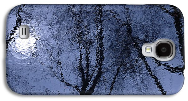 Abstract Digital Photographs Galaxy S4 Cases - Shadows of Reality  Galaxy S4 Case by Steven Milner