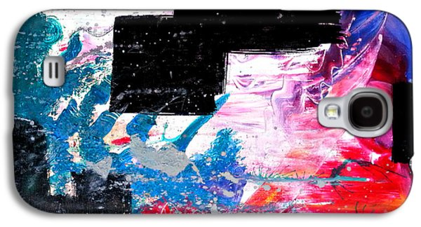 Censorship Galaxy S4 Cases - Shattering Censorship Galaxy S4 Case by Keith Conerly