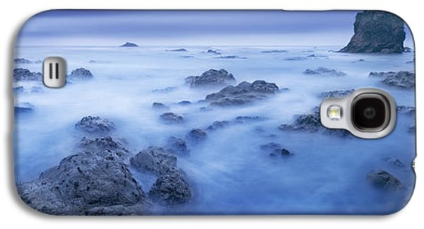 Shores Of Neptune - Craigbill.com - Open Edition Galaxy S4 Case by Craig Bill