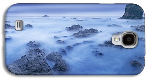 Ocean Panorama Galaxy S4 Cases - Shores of Neptune - CraigBill.com - Open Edition Galaxy S4 Case by Craig Bill