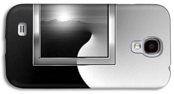 Sheep Digital Galaxy S4 Cases - Silence of the Lambs Galaxy S4 Case by Franziskus Pfleghart