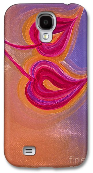 Sisters By Jrr Galaxy S4 Case by First Star Art