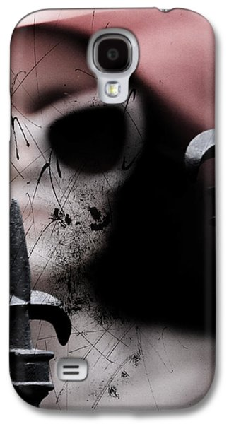 Glass Wall Galaxy S4 Cases - Six Dressed Two Nine  Galaxy S4 Case by Jerry Cordeiro