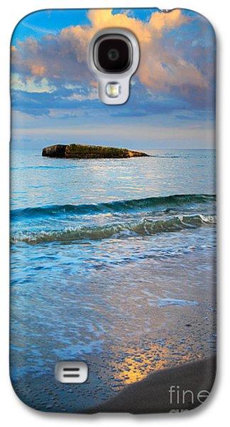 Europa Galaxy S4 Cases - Skagen Light Galaxy S4 Case by Inge Johnsson