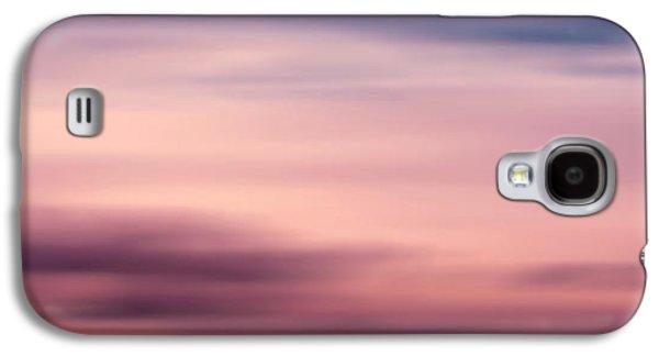 Dreamscape Galaxy S4 Cases - Skyscape Galaxy S4 Case by Wim Lanclus