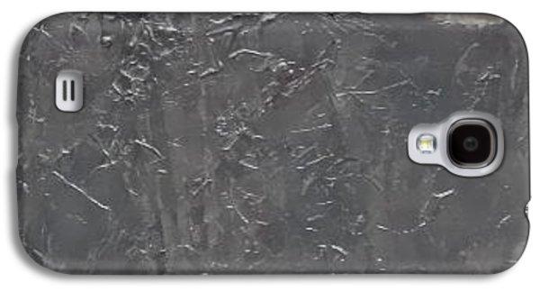 Slate Tile No.5 Galaxy S4 Case by Jim Ellis