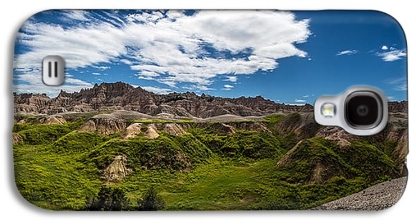 See Galaxy S4 Cases - Sleeping Dragons Galaxy S4 Case by Aaron J Groen