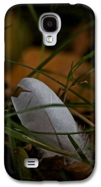 Ground Level Galaxy S4 Cases - Small World Galaxy S4 Case by Odd Jeppesen
