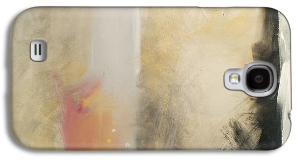 Democracy Paintings Galaxy S4 Cases - Snowden Galaxy S4 Case by Tim Nyberg