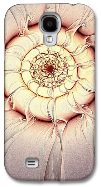 Life Galaxy S4 Cases - Soft Spot Galaxy S4 Case by Anastasiya Malakhova